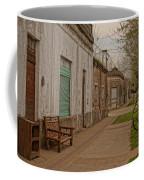 Abbot Coffee Mug