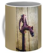 Abbott's Mill Water Spigot Coffee Mug