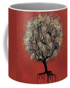 Abc Tree Coffee Mug