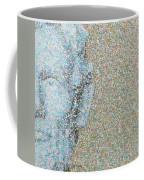 Abe Left Coffee Mug