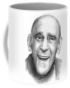 Abe Vigota Coffee Mug