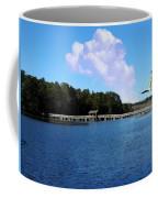 Aberdeen Bridge Coffee Mug