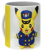 Abhishek Malani - My Favourite Pokemon Coffee Mug