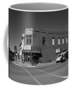 Abilene, Kansas - Cedar And 3rd II Coffee Mug