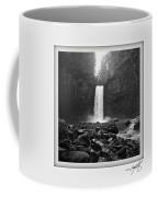 Abiqua Falls Amphitheater  Coffee Mug