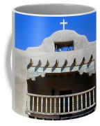 Abiquiu Church Number 2 Coffee Mug