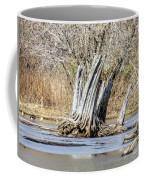 Aboriginal Stumps Coffee Mug