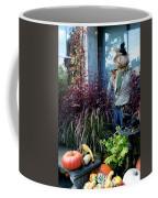 About Autumn 1. Coffee Mug