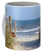 About Time Coffee Mug