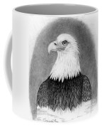 Above All Coffee Mug