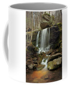 Above Apple Orchard 1 Coffee Mug