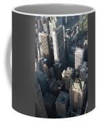 Above Chicago 2 Coffee Mug