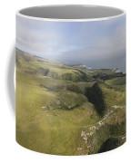 Above Coast Dairies Coffee Mug