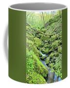 Above Moine Creek 2 Coffee Mug