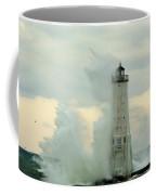 Above The Top Coffee Mug