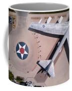 Aboveb52 Coffee Mug