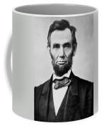 Abraham Lincoln -  Portrait Coffee Mug by International  Images