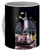 Abraham Lincoln Memorial Coffee Mug