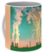 Abraxas 2 Coffee Mug