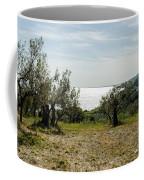 Abruzzo - An Italian Landscape  Coffee Mug