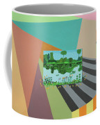 Abscape Coffee Mug