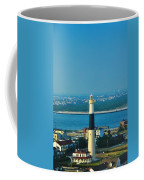 Absecon Lighthouse Atlantic City Coffee Mug by Bill Cannon
