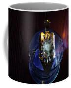 Absinthe In Viet Nam Coffee Mug