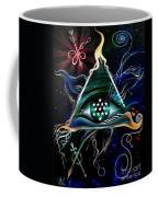 Absolute - Creator Of The Universe  Coffee Mug