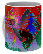 Absract Coffee Mug