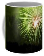 Abstarct Art Five Coffee Mug