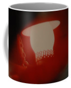 Abstarct Sea Lantern Coffee Mug