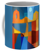 Abstract # 2 Coffee Mug by Elena Nosyreva