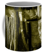 Abstract - 3 Coffee Mug