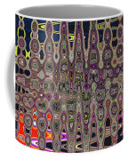Abstract # 7952 3wa Coffee Mug