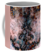 Abstract - Colorful Bubbles Coffee Mug