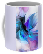 Abstract 012513 Coffee Mug