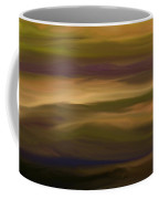 Abstract 013111 Coffee Mug