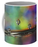 Abstract 021 Coffee Mug
