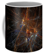 Abstract 022311 Coffee Mug