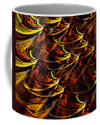 Abstract 022611a Coffee Mug