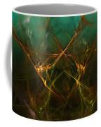 Abstract 031211 Coffee Mug