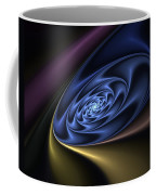Abstract 040610 Coffee Mug