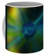 Abstract 041111 Coffee Mug