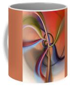 Abstract 0414111 Coffee Mug