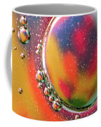 Abstract 0423d Coffee Mug