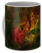Abstract 051011 Coffee Mug