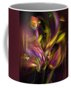 Abstract 05171 Coffee Mug
