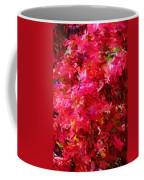 Abstract 052310 Coffee Mug