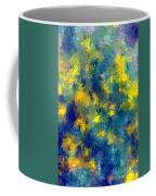 Abstract 06-28-09 Coffee Mug