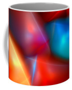 Abstract 060110 Coffee Mug